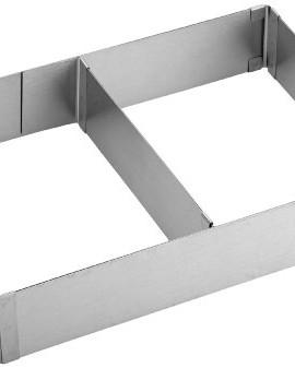CHG-9754-00-Stampo-per-torte-con-divisore-altezza-50-cm-lunghezza-e-ampiezza-variabili-0