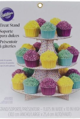 Cupcake-Display-Stand-1Pkg-9-X-12-partito-Dots-0
