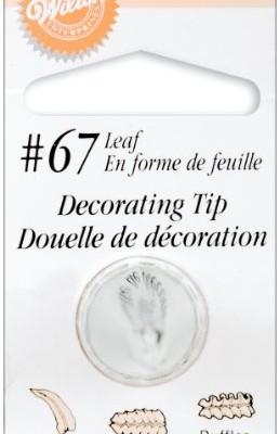 Decorating-Tip-67-Leaf-0