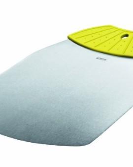 Ibili-781700-Spatola-per-torte-e-pizze-rettangolare-in-acciaio-INOX-37-x-25-cm-0