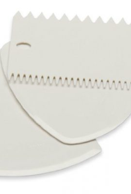 Kaiser-Patisserie-769509-Set-3-spatole-da-impasto-in-plastica-0