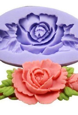 Lydie-Johnston-Design-stampo-in-silicone-fiorellino-per-decorare-torte-resina-fiori-in-pasta-di-gomma-0