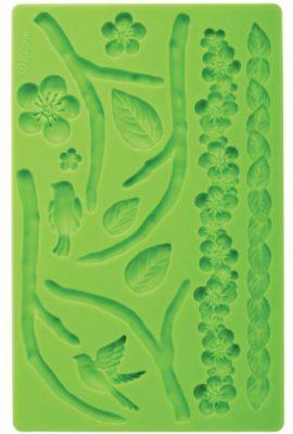 Stampo-silicone-natura-Wilton-per-pasta-di-zucchero-0