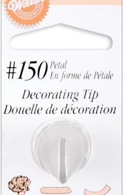 Wilton-Bocchetta-n-150-per-sac--poche-per-creare-petali-decorativi-0