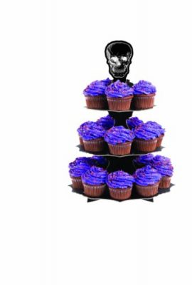 Wilton-Stand-Porta-Cupcake-e-Dolcetti-in-Cartoncino-Halloween-0